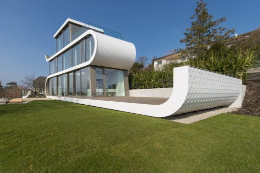 Flexhouse - Zurich architecture tours