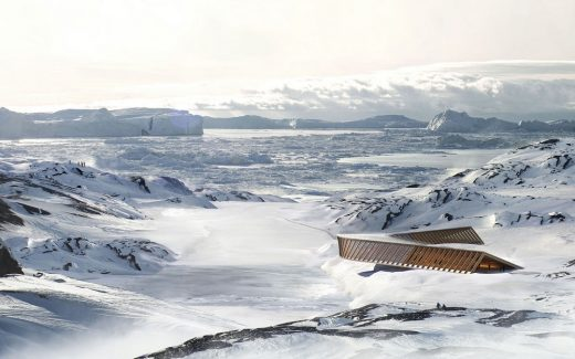 Icefjord Centre