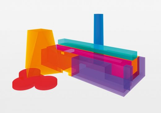 The new Tate Modern 3D view