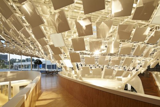 Philips Lighting Headquarters Eindhoven