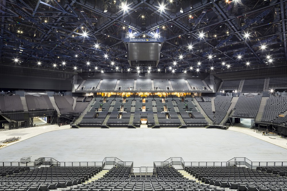 The Accorhotels Arena 2 E Architect