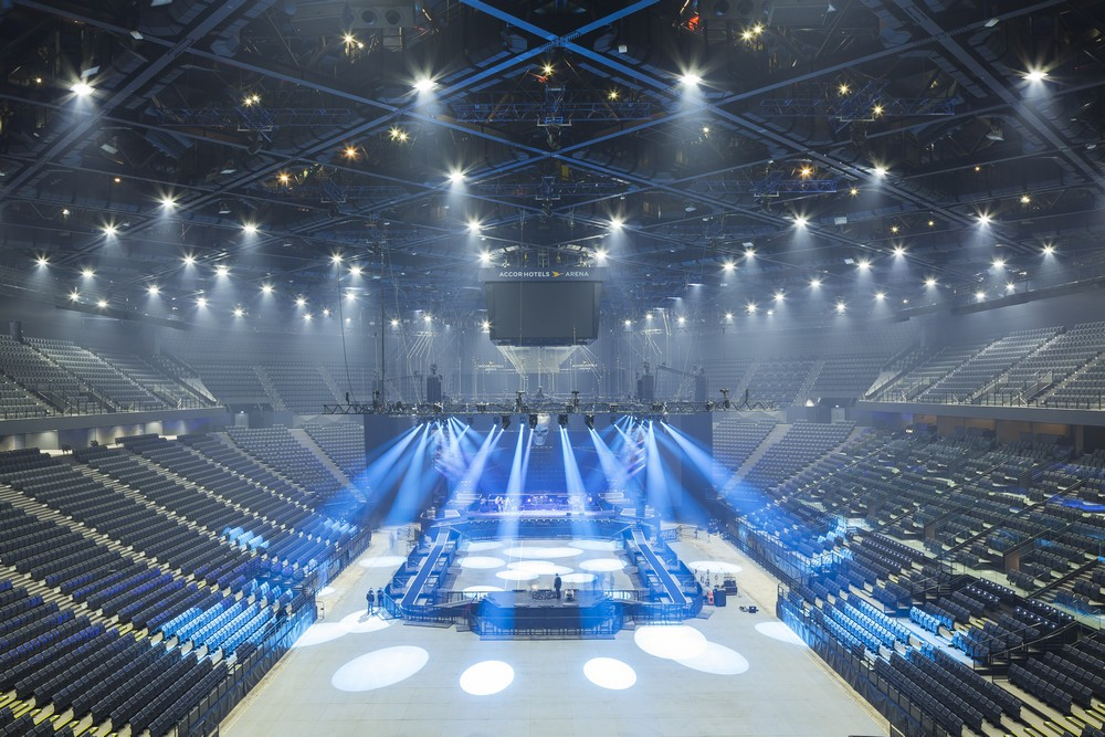 The accorhotels arena 11 e architect for Interieur u arena