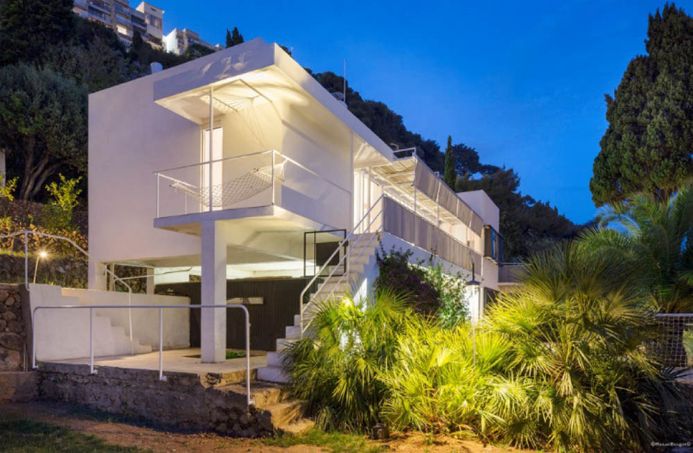 eileen gray architect designs  architect
