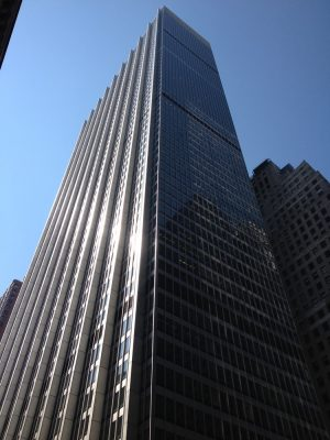 28 Liberty Street Chase Manhattan Bank Plaza