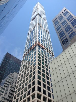 432 Park Avenue New York Building