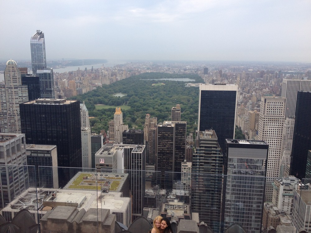 Central park new york manhattan e architect for Architecture jobs nyc