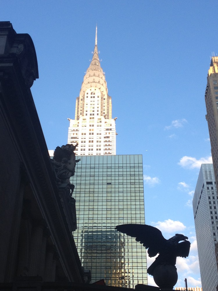 chrysler building Learn more about the chrysler building  the chrysler building documentary ☆ zm news loading unsubscribe from zm news cancel.