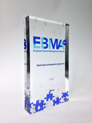 Benoy Wins Gold at Employer Brand Management Awards | www.e-architect.co.uk