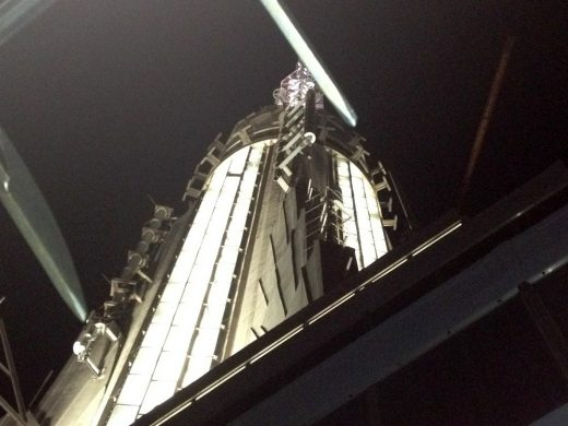 Famous New York building