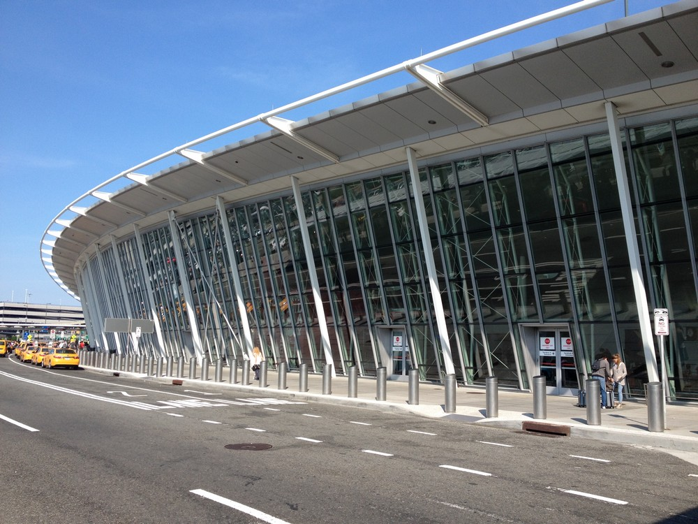 john f kennedy international airport and John f kennedy international airport (iata: jfk, icao: kjfk, faa lid: jfk), often referred to as kennedy airport, or simply jfk is the primary international airport.