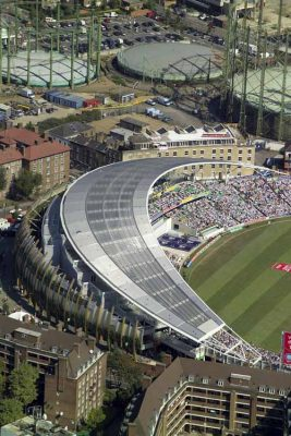 Kia Oval London Cricket Ground