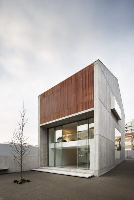 Portugal Residential Building,
