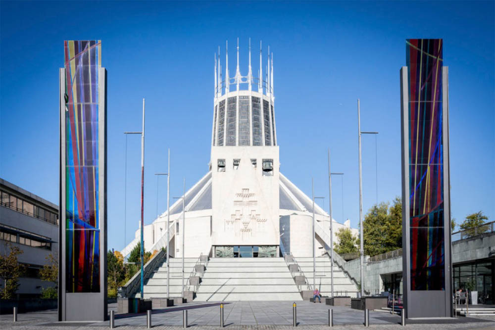Liverpool Architecture Tours Walking Guide E Architect