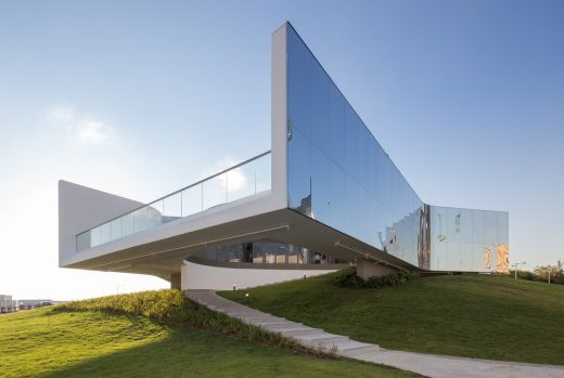 M+ Pavilion West Kowloon Building