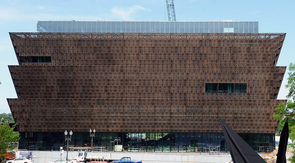 african american musuem The colin kaepernick collection, which includes a game-worn jersey, shoes, and  more, will be a part of the museum's black lives matter collection.