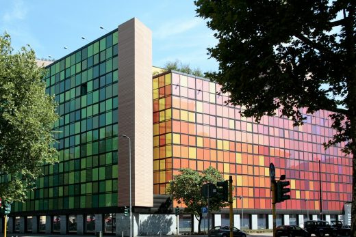 New Publicis Group Offices in Milan