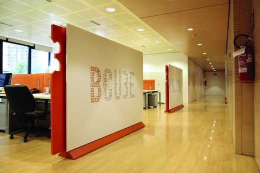 New Publicis Group Offices Building