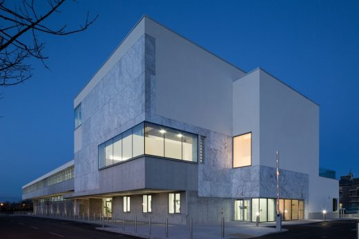 Roscommon County Council Civic Offices