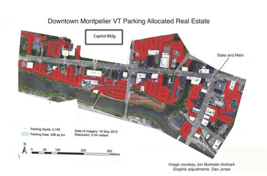Sustainable Montpelier for 2030 Competition Net Zero Vermont