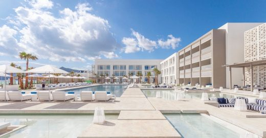 The Sofitel Tamuda Bay - Morocco Building News