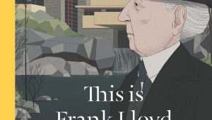 This is Frank Lloyd Wright Book