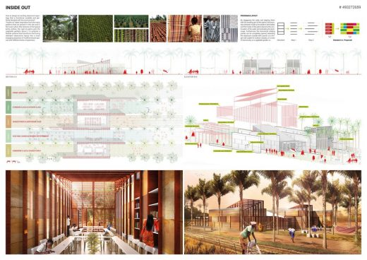 Winners of 4th Earth Architecture Competition