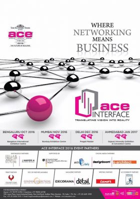 Ace interface 2016 Architecture Event