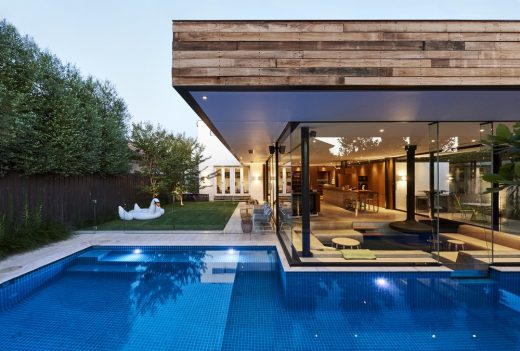 Brighton pool in australia e architect for Piscine brighton