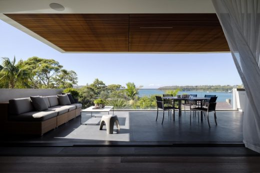 Burran Avenue House by Corben Architects
