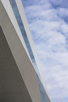 Dokk1 Aarhus Library Building