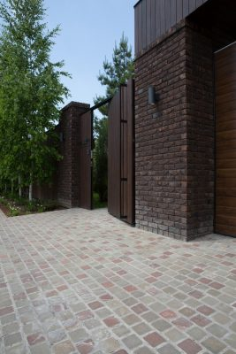 Rostov Brick Property Design