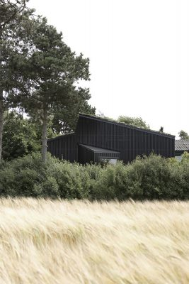 Guest Annexe Weekend Village Retreat Denmark
