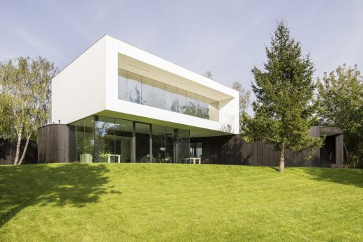 Living-Garden House Poland