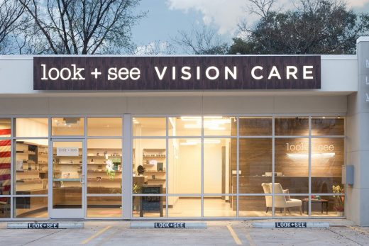 Look and See Vision Care