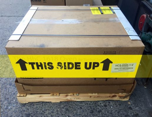 THIS SIDE UP LOT-EK exhibition Alden Projects New York City