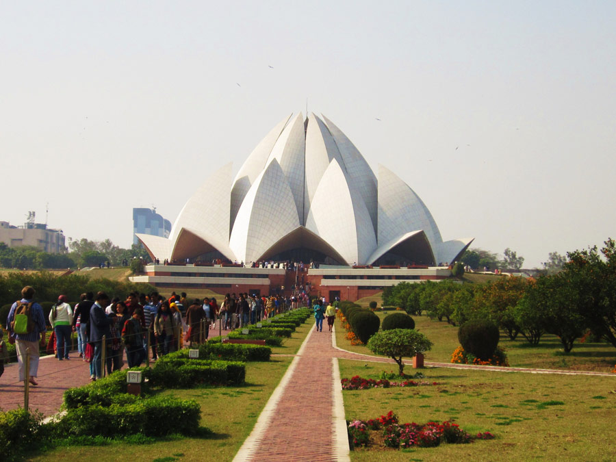 New delhi architecture tours guide building walks e for Architecture design for home in delhi