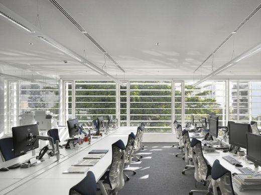 Leblon Offices