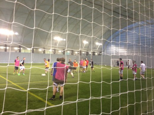 Oriam, Scotland's Sports Performance Centre