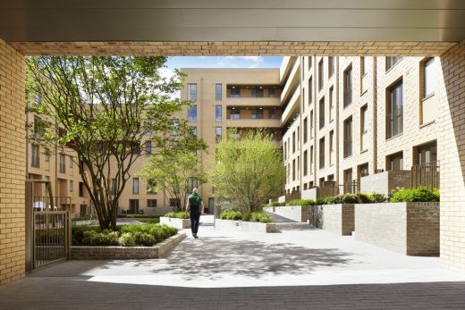 St Johns Hill Redevelopment