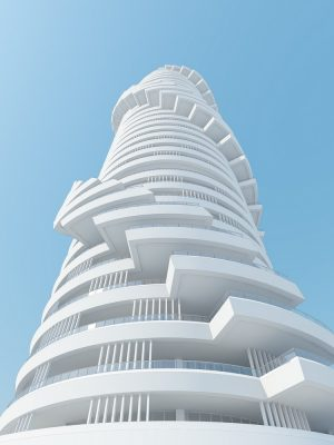 The Helix Tower