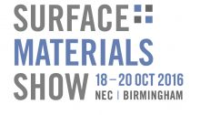 The Surface Materials Show Programme