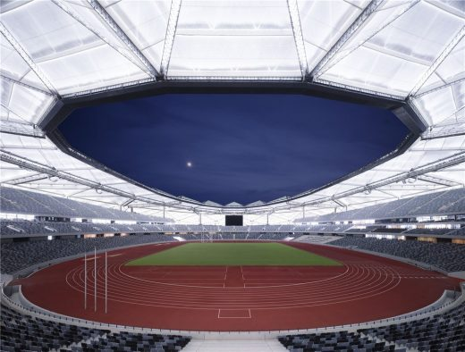 Universiade Stadium