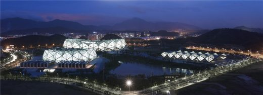 Universiade Stadium China