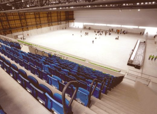 Youth Arena