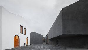 Arquipelago Contemporary Arts Centre