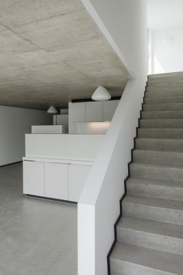 Zürich Building by Wiel Arets Architects