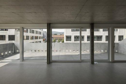 Blumenhaus Schiffbaustrasse Building