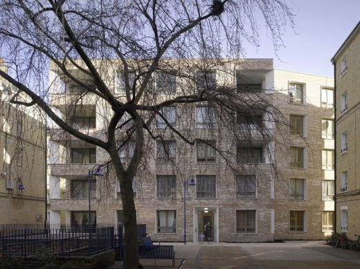 Darbishire Place Housing