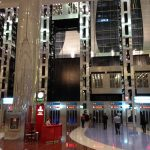 Dubai Airport Building
