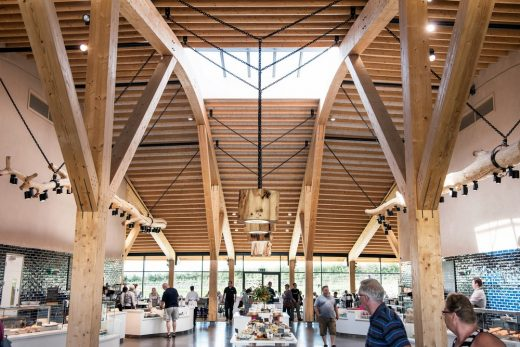 Gloucester Services RIBA Client of the Year 2017